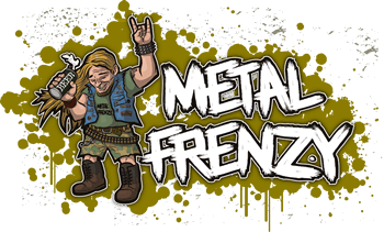 Metal Frenzy Logo 2019