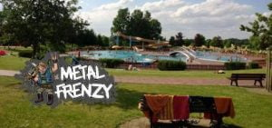 Schwimmbad Gardelegen - Metal Frenzy