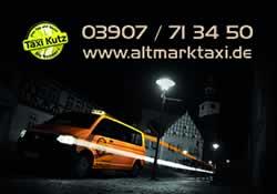Taxi Kutz