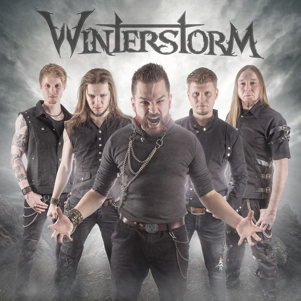 Winterstorm Band