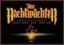 Die Nachtwächter Logo