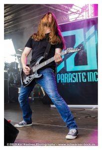 Parasite Inc (2)